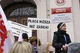 Poznań: Pracownicy socjalni gotowi do strajku. Chcą podwyżek