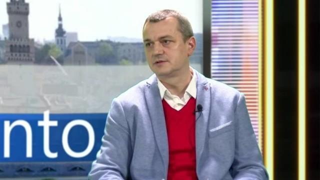 Mirosław Wieszołek