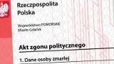 """""""Polityczne akty zgonu"""" Adamowicza i 10 innych prezydentów – śledztwo wraca"""