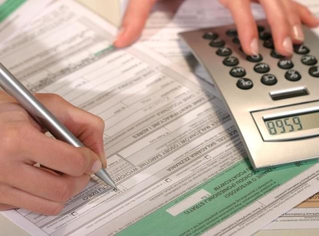 Co zrobić, gdy pomyliliśmy się przy wypełnianiu rocznego zeznania podatkowego? Jak uniknąć kary?