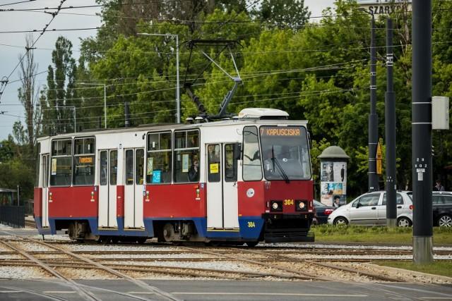 Od piątku 10 września (godz. 18.00) do niedzieli 12 września bilety z linii nr 3, 5, 7 i 10 będą honorowane w autobusowych liniach zastępczych.