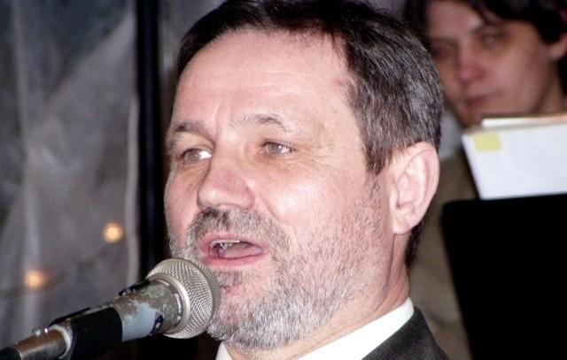 Józef Żurek został odwołany ze stanowiska prezesa buskiej PSS Społem.