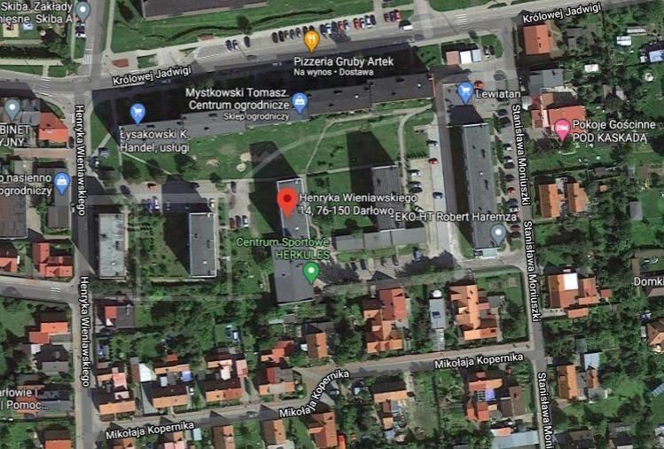 Agencja Mienia Wojskowego w Gdyni organizuje przetarg. Co...