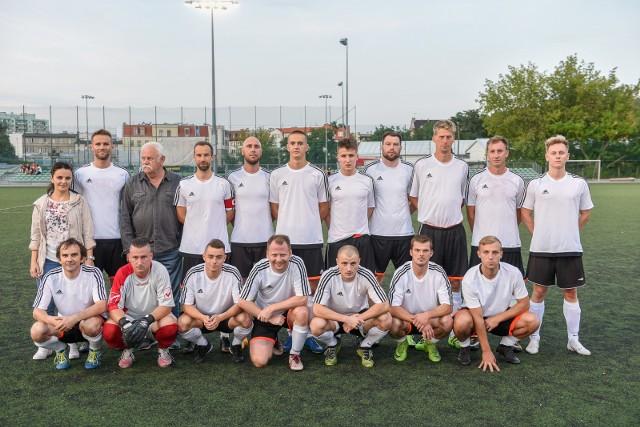 Piłkarze Startu Toruń liczą na pomoc i wsparcie ludzi dobrej woli