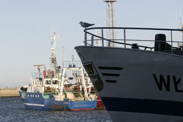 Nowa polityka rybołówstwa - mają być rekompensaty za postój w portach