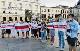 """""""Niech żyje Białoruś!"""" czyli lubelska odsłona wystawy """"Białoruś. Droga do wolności"""""""