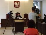 Nauczycielka jest winna. Dała klapsy. Sąd Okręgowy w Białymstoku uznał wyrok pierwszej instancji