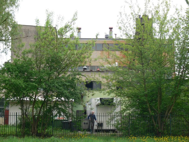 Sandomierski szpital przejmuje spalarnię  odpadów medycznych od prywatnej firmy. O przejęciu zadecydowały względy finansowe .