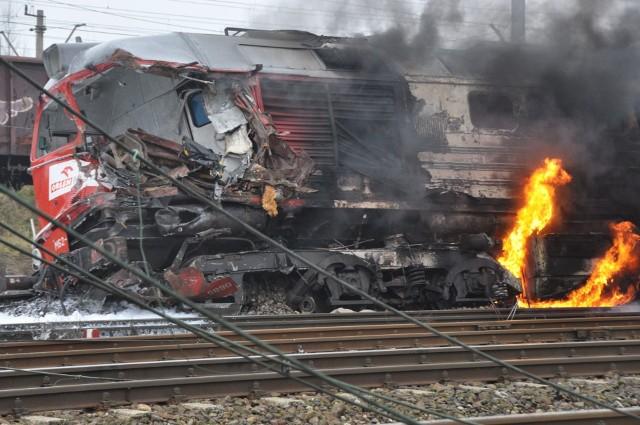 W czwartek Sąd Okręgowy w Białymstoku zakończył postępowanie dotyczące katastrofy kolejowej, do której doszło opodal białostockiego dworca ponad siedem lat temu.Filmik z katastrofy znajdziesz pod czwartym zdjęciem.