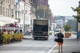 Białystok. Radni pokłócili się o ulgi dla przedsiębiorców za wynajęcie terenu pasa drogowego pod ogródki gastronomiczne