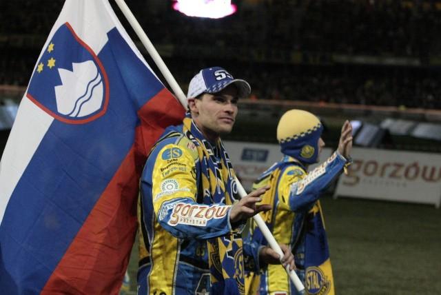 W sezonie 2014 Matej Zagar będzie startował w ligach polskiej i angielskiej oraz w Grand Prix