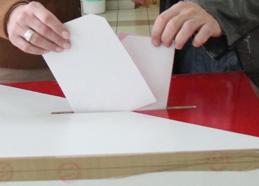 Zmienione obwody głosowania i siedzib obwodowych komisji wyborczych we Włocławku
