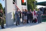W Harcie koło Dynowa odsłonięto pomnik upamiętniający Bitwę Warszawską [ZDJĘCIA]