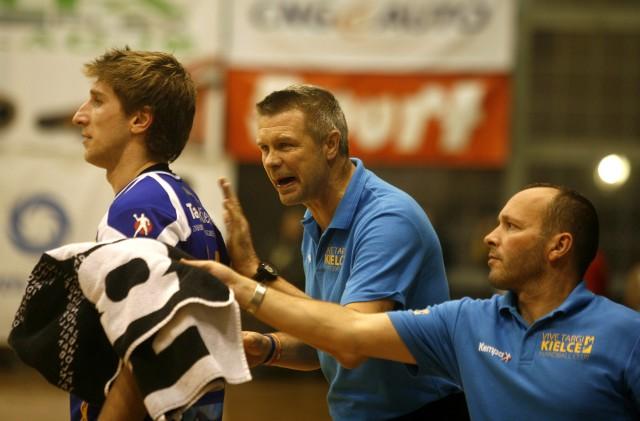 Bogdan Wenta jest ambasadorem turnieju młodzieży w Katarze