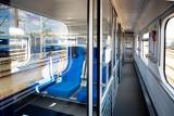Pesa zmodernizowała 60 wagonów dla PKP Intercity. Tak się prezentują! [zdjęcia]