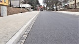 Ulica Kościuszki w Koszalinie ma być już lada dzień otwarta dla ruchu, Piłsudskiego będzie gotowa za rok