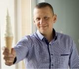 Właściciel największej franczyzowej sieci lodowej w Polsce radzi, jak rozkręcać ten biznes