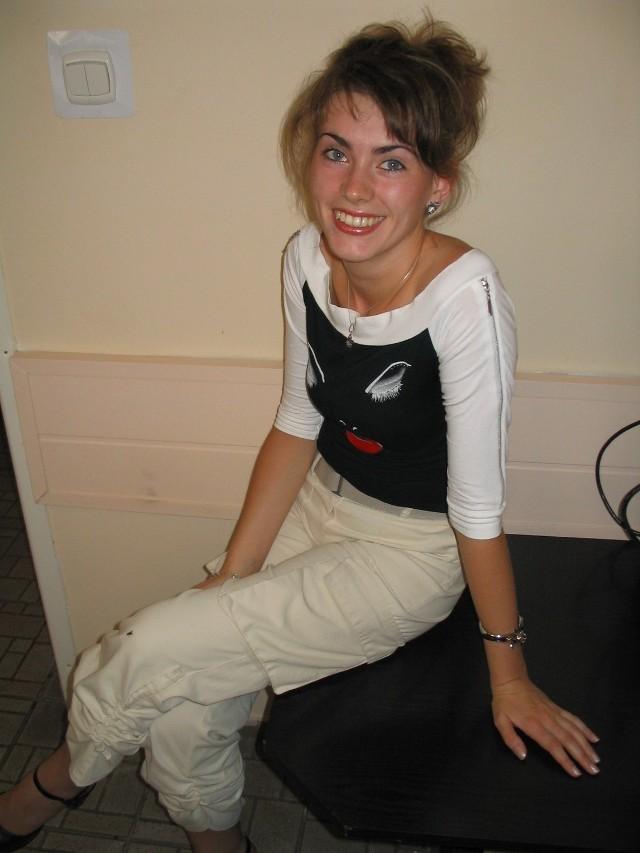 Basia skończyła drugi rok studiów na wydziale pielęgniarskim Pomorskiej Akademii Medycznej.