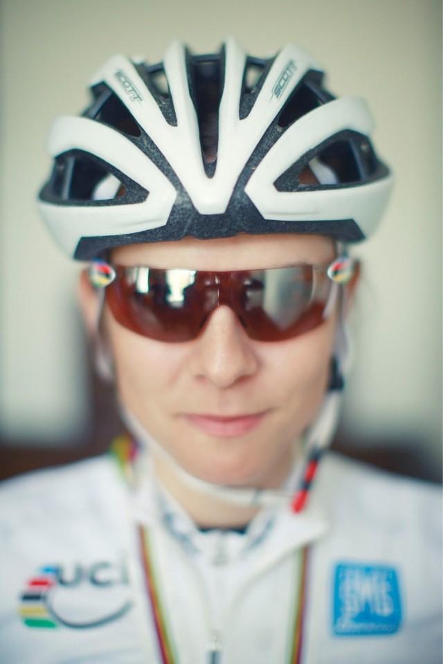 Maja Włoszczowska osiem lat temu podczas igrzysk w Pekinie zdobyła srebrny medal.