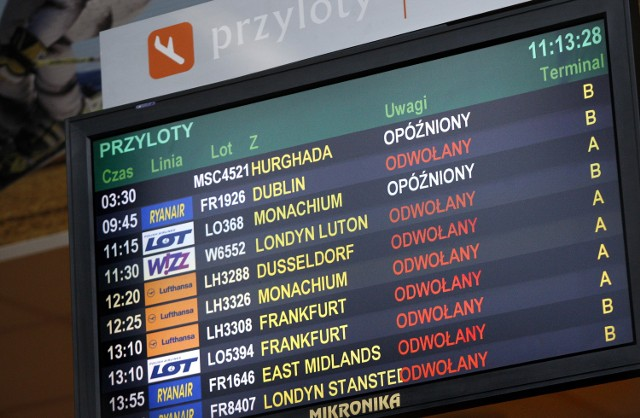 Linie lotnicze nie zawsze dobrowolnie chcą wypłacać odszkodowania za opóźniony lub odwołany lot