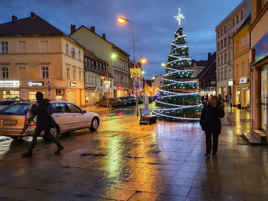 Nieraz w szale świątecznych zakupów zapominamy, że świat...