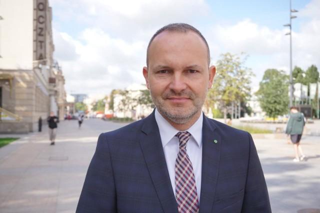 Krzysztof Hetman: w rezolucji PE zebrano przypadki dyskryminacji mniejszości