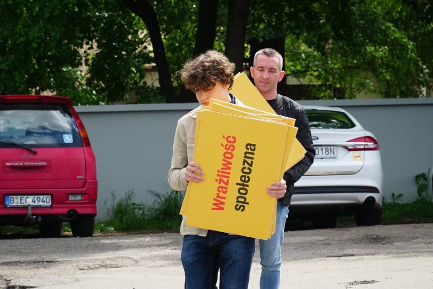 Partia Szymona Hołowni będzie miała reprezentanta w Radzie...