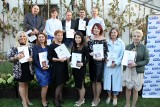 Nagrodziliśmy Mistrzów Smaku. Oto najlepsi kucharze, kelnerzy, barmani i lokale w regionie [ZDJĘCIA]