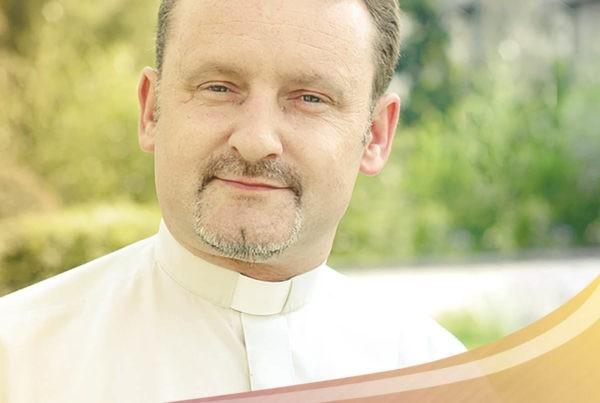 """Ks. Jacek Pierwoła: """"Jest coś magnetycznego w pielgrzymce, skoro co roku przyciąga nowych pątników"""""""