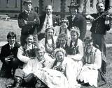 Lubuski Zespół Pieśni i Tańca od 65 lat ma moc. Tancerze mówią o nim jak o rodzinie...