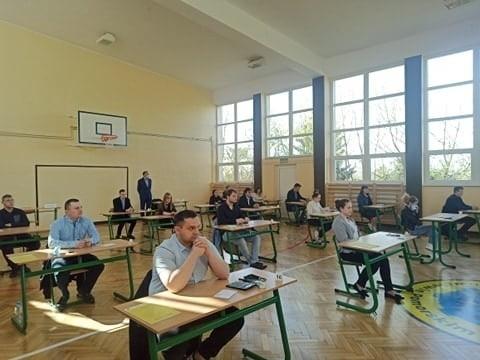 Znacząco w ZS w Kowalewie Pomorskim spadły wyniki z języka...