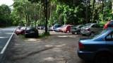 Koszmar na Koszalińskiej: Jak w ciepłe dni dojechać i wrócić ze Strzeszynka [ZDJĘCIA]