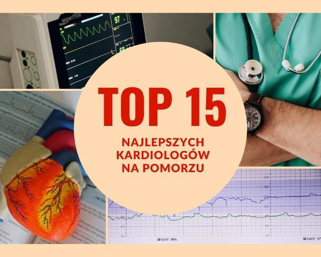 Poszukujesz dobrego kardiologa, który postara się rozwiązać wszystkie Twoje problemy z sercem? Jesteś po zawale i potrzebujesz rad od najlepszego specjalisty? A może walczysz z miażdżycą? Nie wiesz do kogo się udać? Nie martw się! Specjalnie dla Ciebie przygotowaliśmy listę TOP 15 najlepszych i sprawdzonych kardiologów na Pomorzu! Do nich możesz się udać bez jakichkolwiek obaw!