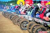 Motocross. Czwarta runda  mistrzostw Polski w Strykowie