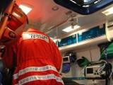 Tragiczny wypadek w Barlinku. Mężczyzna wpadł do pieca
