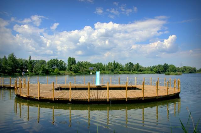 Oficjalne otwarcie kąpieliska odbędzie się w czwartek 8 lipca