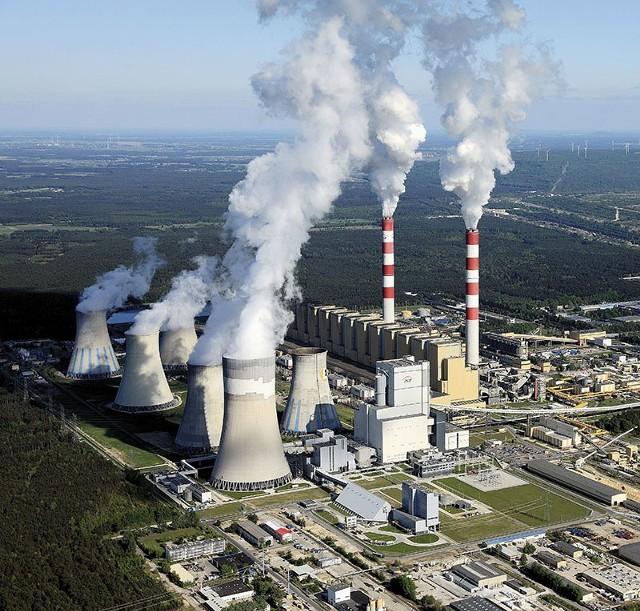 Elektrownia w Bełchatowie wydłuża działanie bloku. Jednostka ma funkcjonować też w 2018 roku