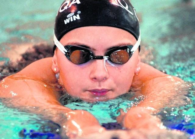 Aleksandra Urbańczyk w niedzielę będzie walczyć o medal MŚ.