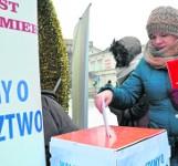 W Częstochowie jest coraz większe poparcie dla powrotu województwa [INTERAKTYWNA MAPA]