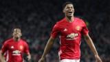 """Manchester United - Celta Vigo 1:1 TRANSMISJA NA ŻYWO WYNIK """"Czerwone diabły"""" obroniły zaliczkę"""
