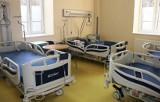Szpital Śląski w Cieszynie z nowym oddziałem zakaźnym: to tu będą leczeni chorzy na Covid-19