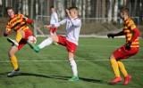 Centralna Liga Juniorów U-17. Żółto-Czerwonym nie udało się wskoczyć na pozycję lidera