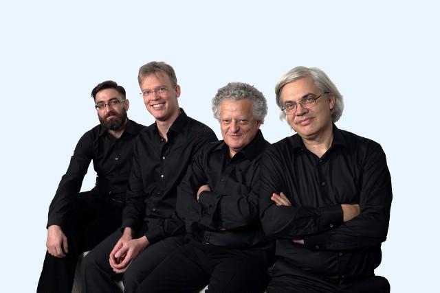 Tegoroczną edycję festiwalu muzyki współczesnej Sacrum Profanum w Krakowie zakończy koncert cenionego Arditti Quartet