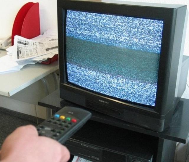Żeby porozumieć się z serwisem operatora kablówki najlepiej nagrać się na automatycznej sekretarce