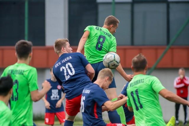Włókniarz Białystok przegrał w rundzie wstępnej Regionalnego Pucharu Polski z Iskrą Narew 2:3