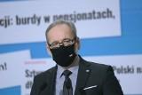 Nowa mutacja koronawirusa w okolicach Suwałk! To pierwszy przypadek w Polsce