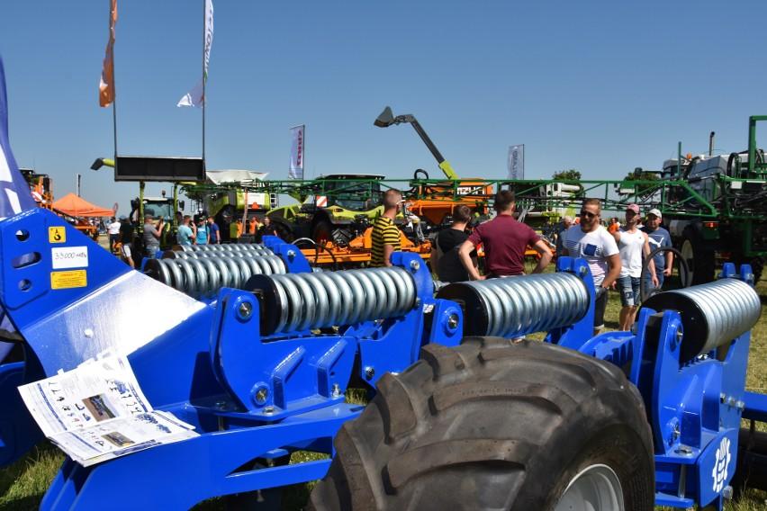 Rosnące ceny maszyn denerwują rolników, ale martwią także...
