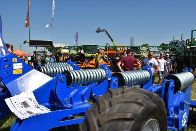 Rosnące ceny maszyn denerwują rolników, ale martwią także producentów, którzy coraz więcej płacą za komponenty
