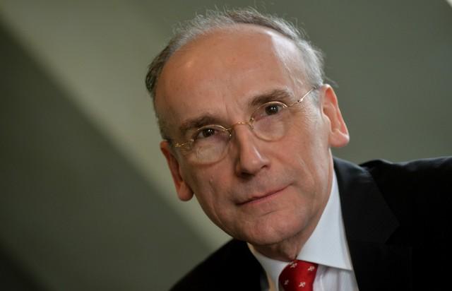 Dr Janusz Sibora