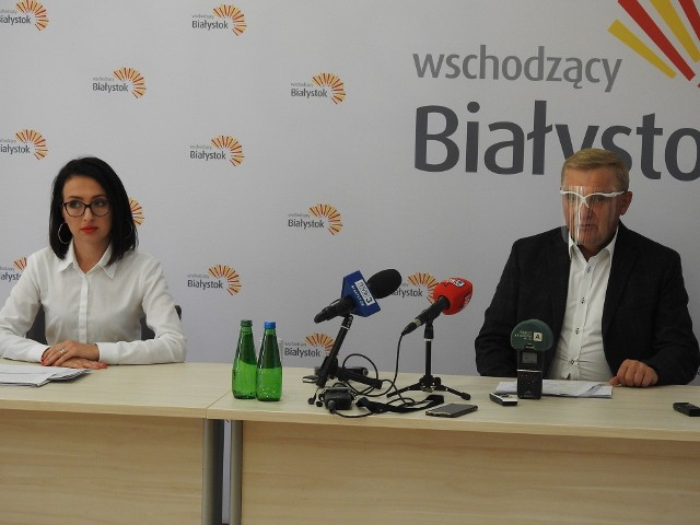 W tym roku do głosowania została zakwalifikowana największa liczba projektów w historii wszystkich edycji - mówiła we wrześniu Urszula Dmochowska, dyrektorka Centrum Aktywności Społecznej.